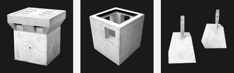 桝製品・その他コンクリート製品